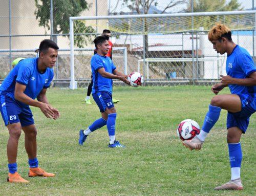 Galería entreno Selección Nacional Sub23