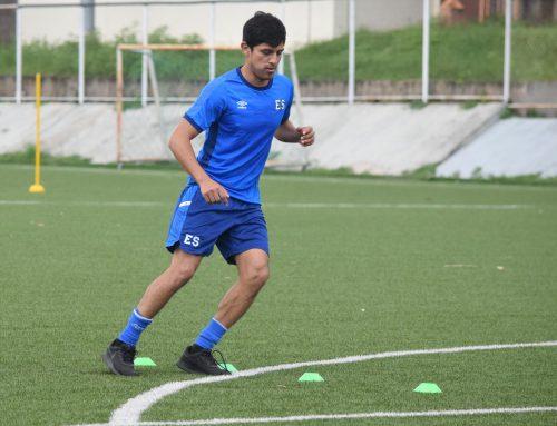 Galería entreno matutino Selección Nacional Mayor 26.08.2020