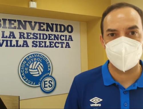 Declaraciones Profesor Fernando Guerra, Preparador Físico de Selecciones Nacionales