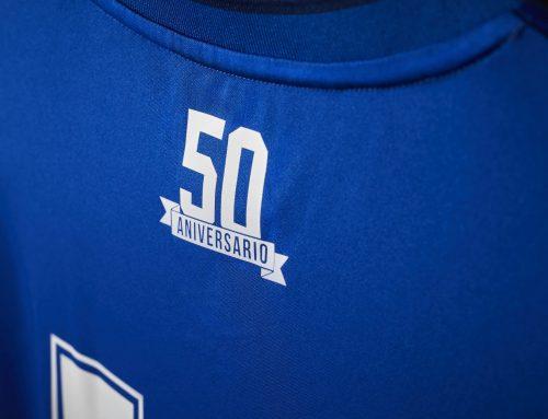 Galería nueva colección retro en honor al 50 aniversario de la histórica clasificación de la Selecta al Mundial del 70′.