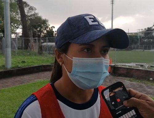 Declaraciones Estefany Fuentes, Entrenadora Selección Femenina Sub17